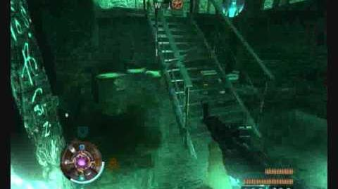 Wolfenstein Paranormal Base 100%