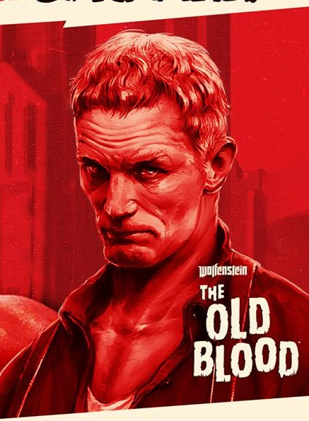 Wolfenstein: New Blood