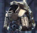 Rocket Trooper (The New Order)
