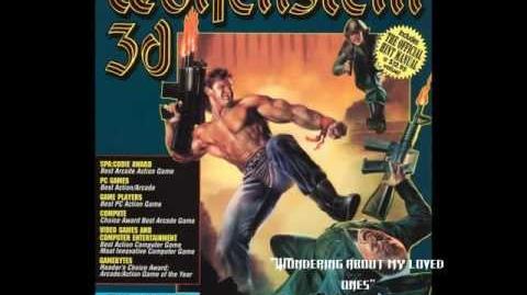 Wolfenstein 3D Music Remastered - Wondering About My Loved Ones