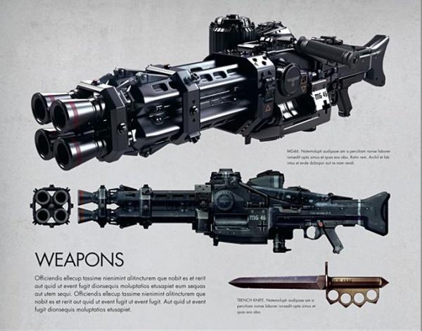 Archivo:Nazi MG46 Minigun.jpg
