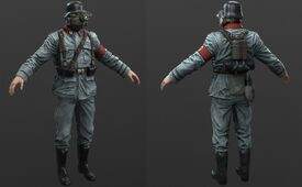Nazi Marksman 1946 2