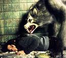 The Werewolf (Ginger Snaps 2)