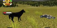 Stranger wolf (2.5)