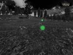 Coyote scent trail (2.7)