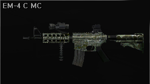 EM-4 C MC