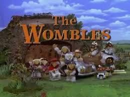 2.the wombles