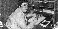 Laverne Harding