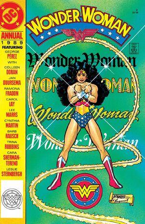 WonderWomanAnnual1989