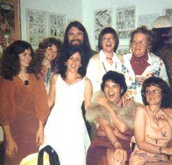 Wimmenscomix1975