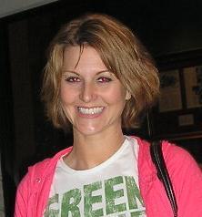 Mandy Small