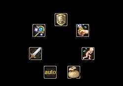 Battle Icons
