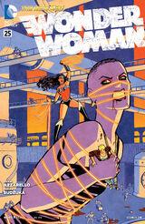 Wonder Woman Vol 4-25 Cover-1