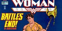 Wonder Woman v2 104