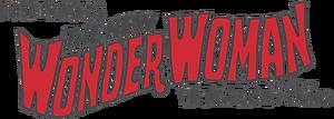 Diana Prince Wonder Woman logo