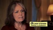 Wonder Women doc Gloria Steinem