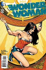 Wonder Woman Vol 4-52 Cover-1