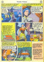 Wonder Women of History 20d