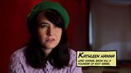 Wonder Women doc Kathleen Hanna