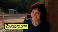 Wonder Women doc Kathleen Noble