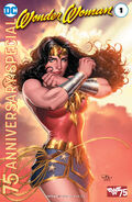 Wonder Woman 75th Anniversary Special 000b