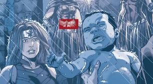 Jason - Justice League 50 (2016)