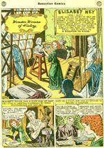 Wonder Women of History - Sensation 87a