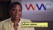 Wonder Women doc Jehmu Greene