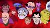 DC Super Friends Jokers Playhouse 06