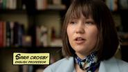 Wonder Women doc Sara Crosby