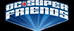DC Super Friends logo