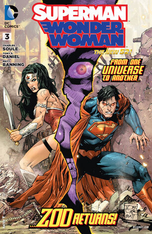 Superman-Wonder Woman 03
