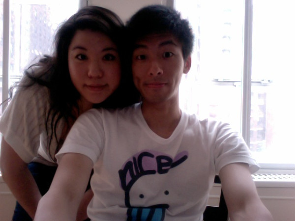 Wesley chan and cathy nguyen dating 3