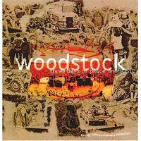 Woodstock Box Set