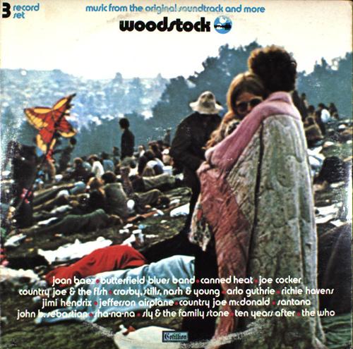 Woodstock I Woodstock Wiki Fandom Powered By Wikia