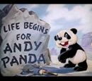 Life Begins for Andy Panda