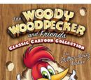 The Woody Woodpecker and Friends Classic Cartoon Collection Volume 1