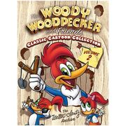 Woody Woodpecker and Friends Classic Cartoon Collection Volume 2