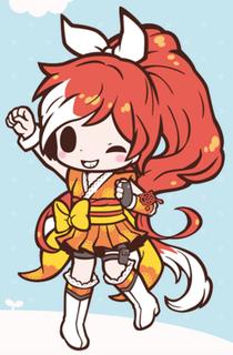 Crunchyroll-Hime Profile Pic
