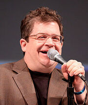 220px-Patton Oswalt by Gage Skidmore