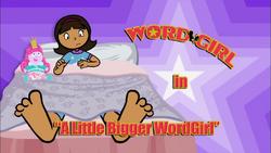 ALittleBiggerWordgirl