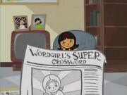 Who is WordGirl 2