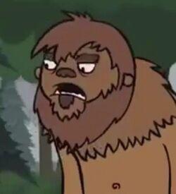 The Bigfoot