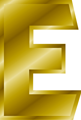 File:Gold letter E-1-.png