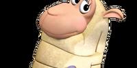 Sheep (Character)
