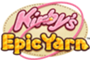 File:Kirby's Epic Yarn Logo.png