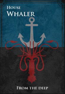 House Whaler