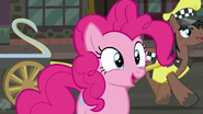 "Pinkie Pie explains ""PSSSDWR"" S6E4"