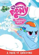 My Little Pony: Friendship is Magic: A Dash of Awesome