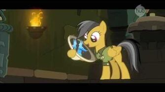 My Little Pony Friendship is Magic Read it and Weep - Clip
